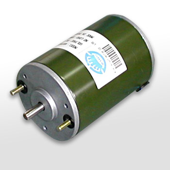 Dc Motor Kr7152 120w 80mm 26 36 Ncm King Right Motor
